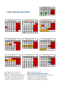 Foto Calendario 2020-2021